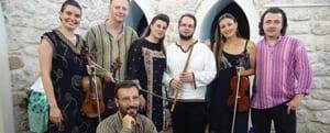 Rocher Band