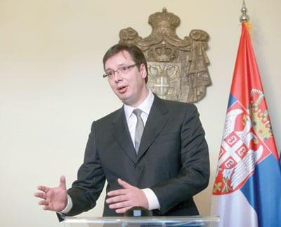 Aleksandar Vucic