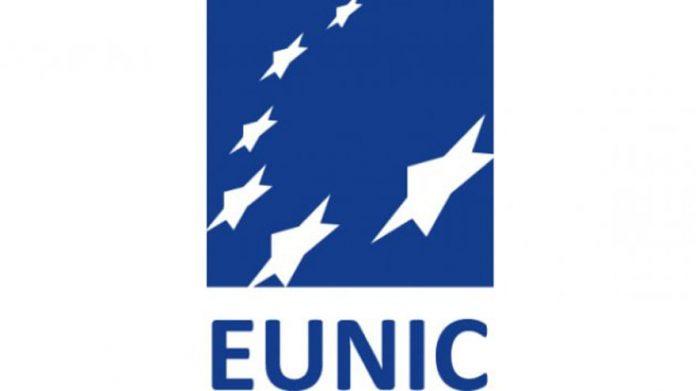 EUNIC Serbia logo