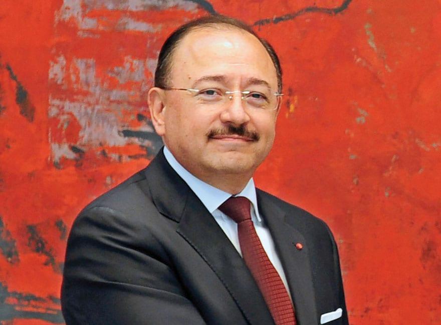 H.E. Marco Antonio García Blanco