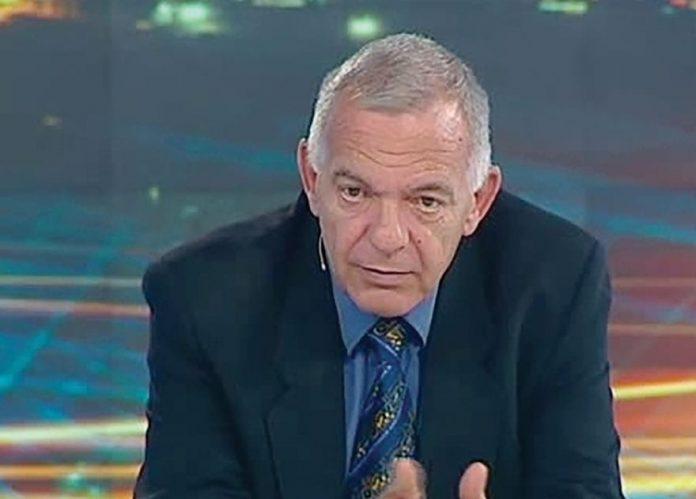 H.E. Radko Vlaykov