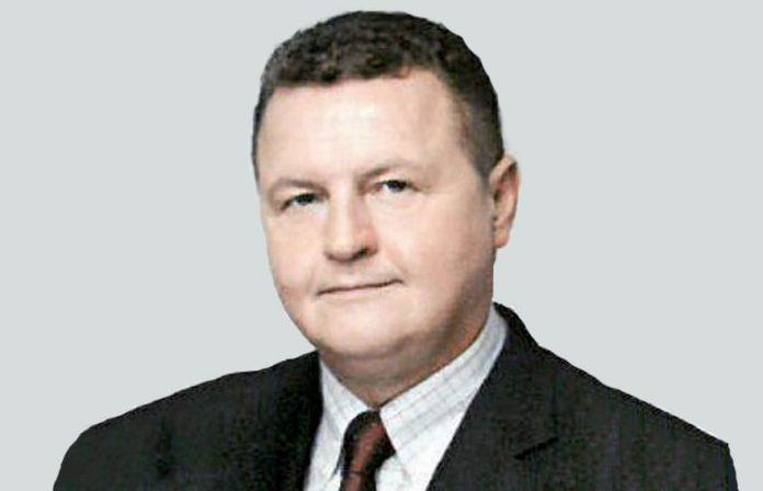 Tomasz Niegodzisz