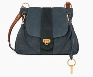 Chloe Lexa Cross Body Bag
