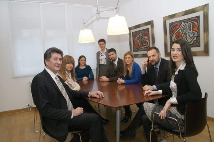 Lawyers Aleksandar Petrović and Aleksandra Nikolić, Law Office Petrović & Glogonjac
