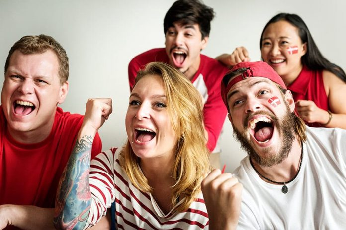Denmark: Happiest People in The World