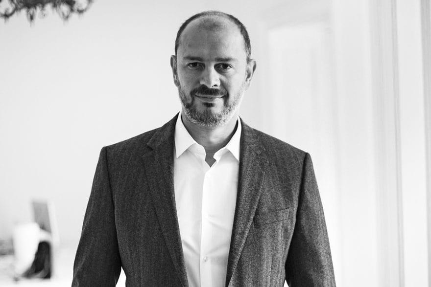 Dejan Jocić, Director of Foundcenter Investment