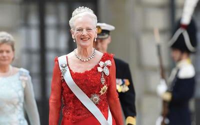 HM QUEEN MARGRETHE II of Denmark