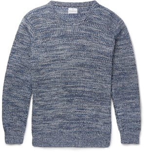 Kingsman Linen Sweater