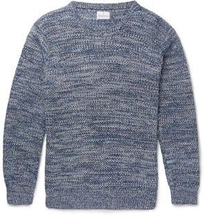 Kingsman Linen Sweater