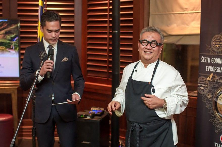 Culinary Journey Across Malaysia 2016