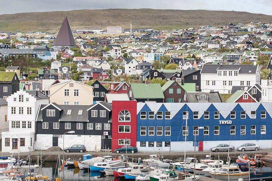 Faroe islands The Smallest of Three Autonomous Territories