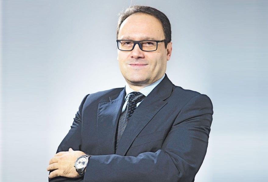 Zoran Petrović, Director of Tebodin d.o.o.