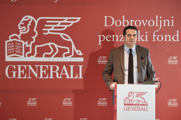 Generali Voluntary Pension Fund