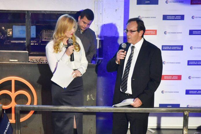 French Week 2016 Opens in Belgrade