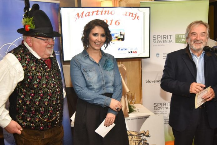Martinovanje Celebration In Belgrade Danijela Fisakov