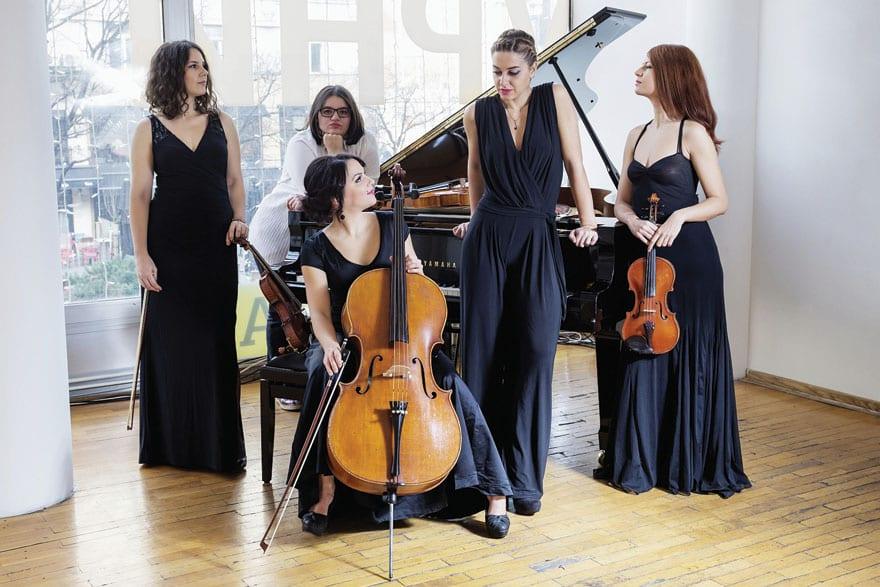 Belgrade Philharmonic Orchestra Culture calendar