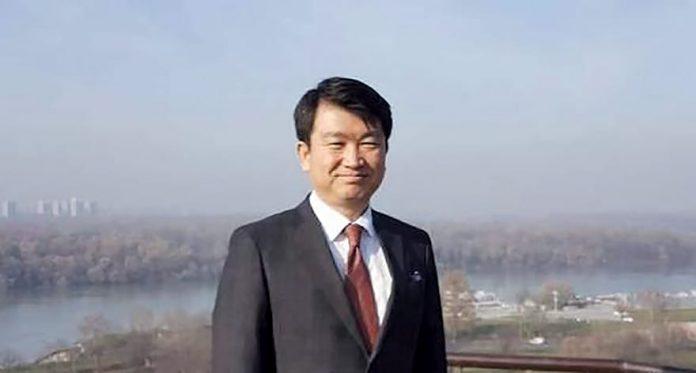 Dae Jong Yoo