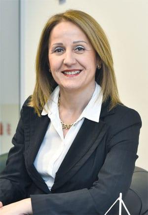 MARIJA RADULOVIĆ PRESIDENT, CROATIAN BUSINESS CLUB (HPK)