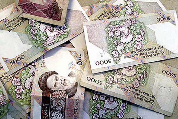Changes Currency Unit Back To Toman