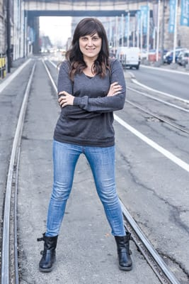 Maja Lalić