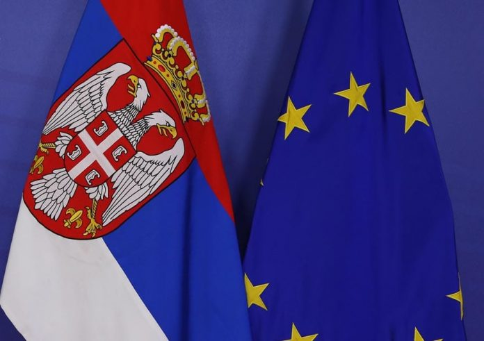 EU is Serbia's Top Partner On Reforms, Jobs And Modernisation