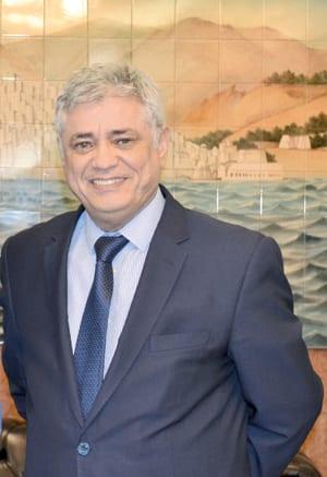 H.E. Abdelhamid Chebchoub, Ambassador Of Algeria To Serbia