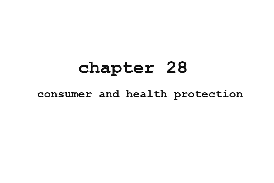 Green Light To Open Chapter 28