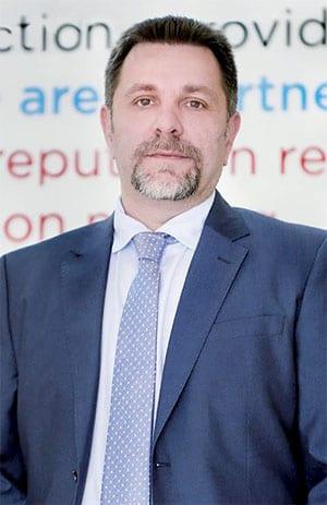 GORAN OBRADOVIĆ PRESIDENT, CANADIAN-SERBIAN BUSINESS ASSOCIATION (CANSEE)