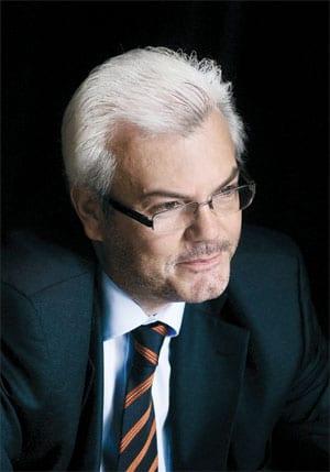 GEORGIOS PAPANASTASIOU PRESIDENT, HELLENIC BUSINESS ASSOCIATION IN SERBIA (HBA)