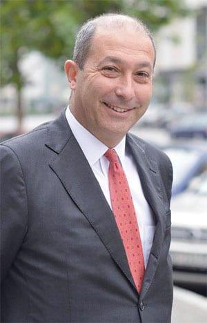 DR GIORGIO AMBROGIO MARCHEGIANI PRESIDENT, ITALIAN-SERBIAN CHAMBER OF COMMERCE (ISCC)