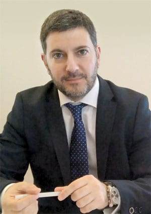 AITOR MATE ECONOMIC & COMMERCIAL COUNSELLOR, EMBASSY OF SPAIN IN BELGRADE