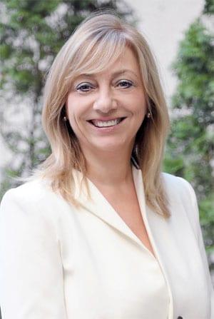 ANA GOVEDARICA VICE PRESIDENT, SWISS-SERBIAN CHAMBER OF COMMERCE (SSCC)