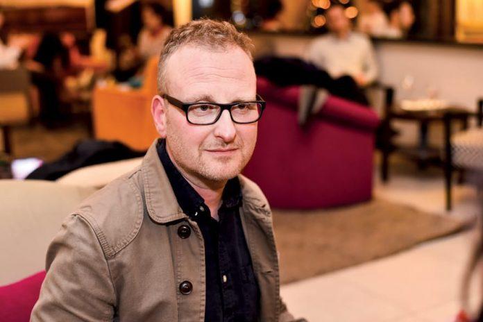 Adam Fagan Professor Queen Mary University London