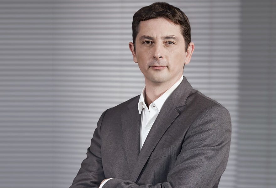 Didier Elena, Vice President And General Manager, JTI Western Balkans
