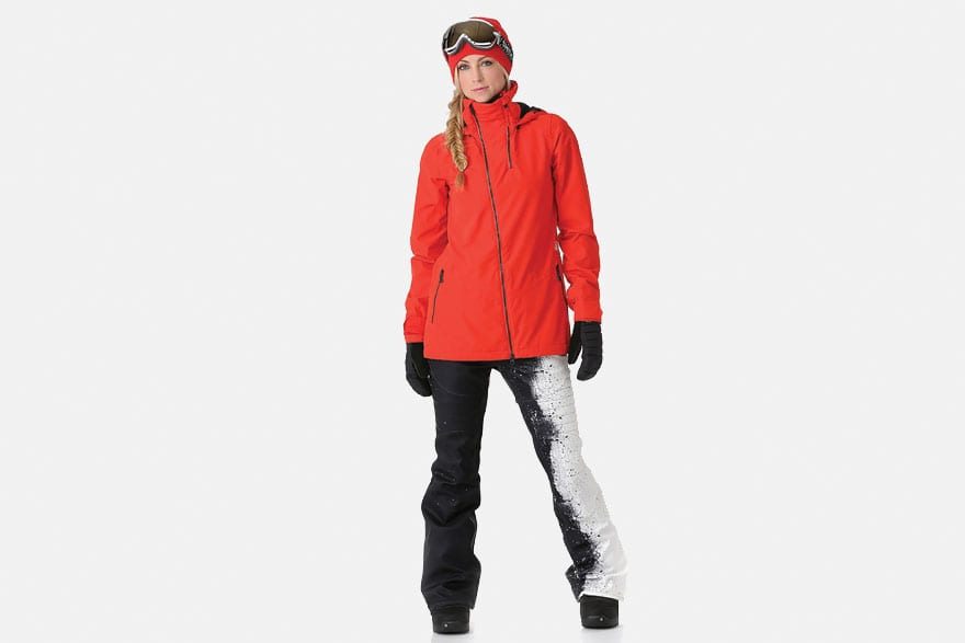 Winter Fashion: Are You Ready to Debut on the Ski Slopes This Winter?