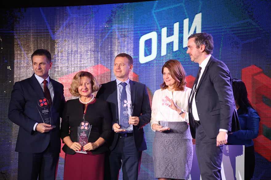 Best of Serbia 2016 winners
