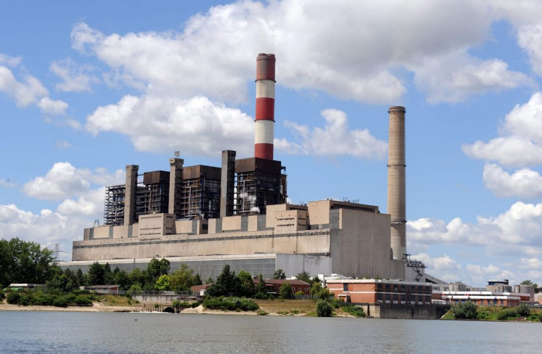 General Electric to Increase Efficiency of EPS' Coal-Fired Power Plant