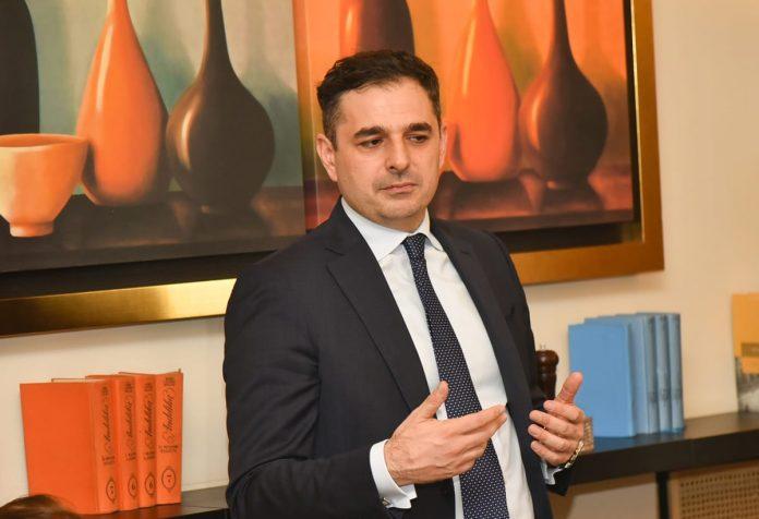 Excellent Results for Piraeus Bank in 2016 Vojislav Lazarević