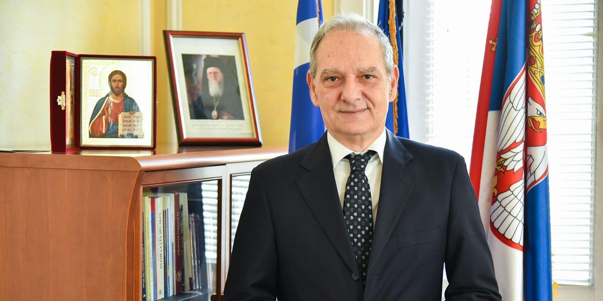 E. ELIAS ELIADIS