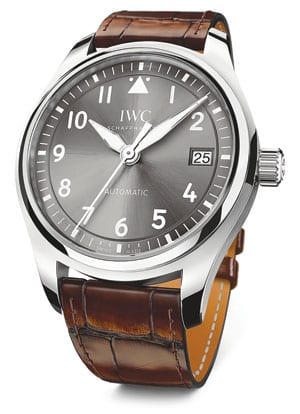 IWC - Pilot's Watch Automatic 36