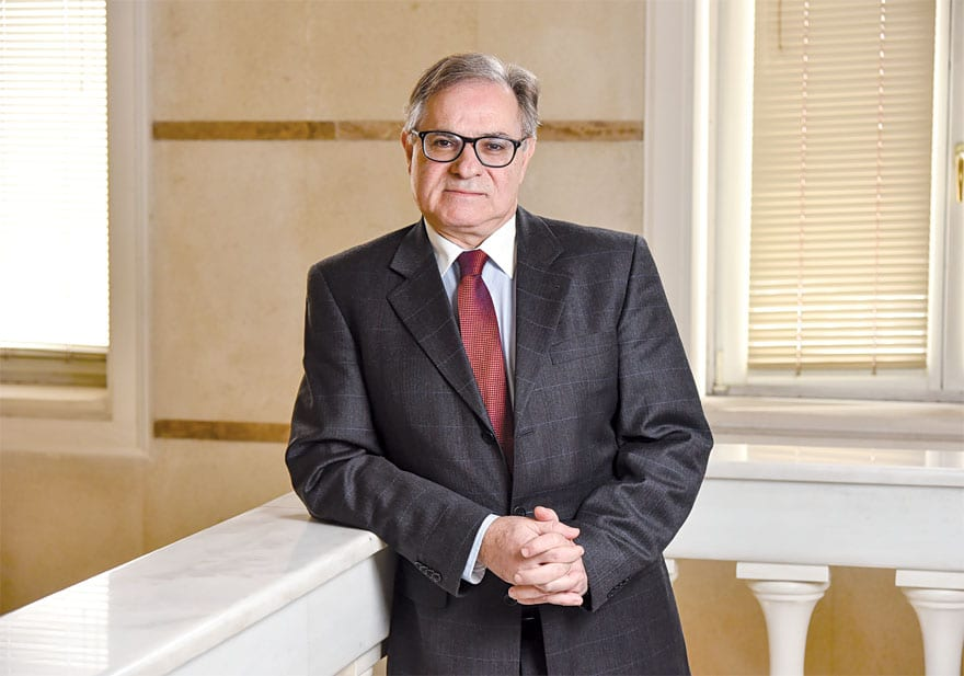 Lambis Kounalakis, Ministar savetnik, Šef odeljenja za ekonomske i trgovinske poslove u ambasadi Grčke u Srbiji