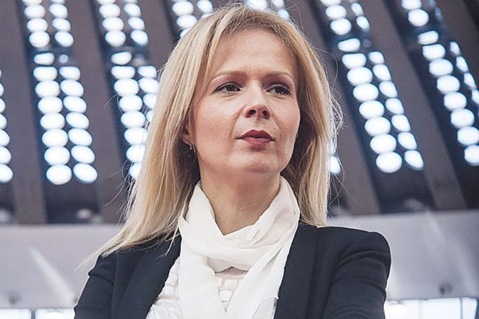 Danka Selić, CEO, Belgrade Fair