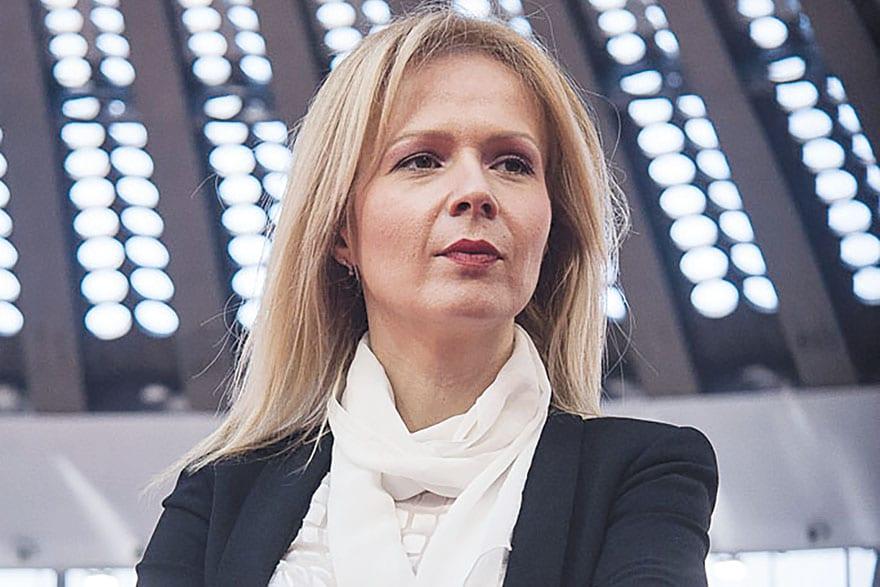 Danka Selić, CEO, Belgrade Fair
