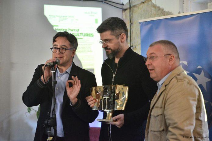 Mira Trailović Grand Prix And Politika Award Presented Medenica