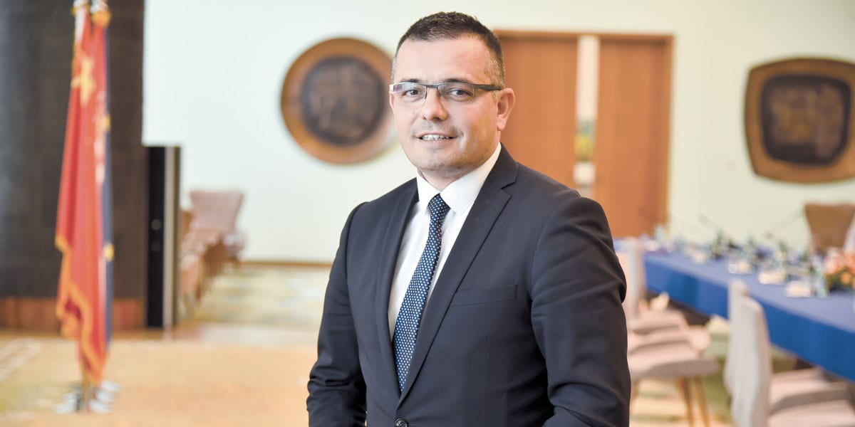 Branislav Nedimovic