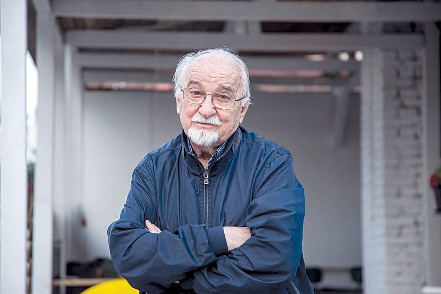 Predrag Koraksić Corax, Political Caricaturist