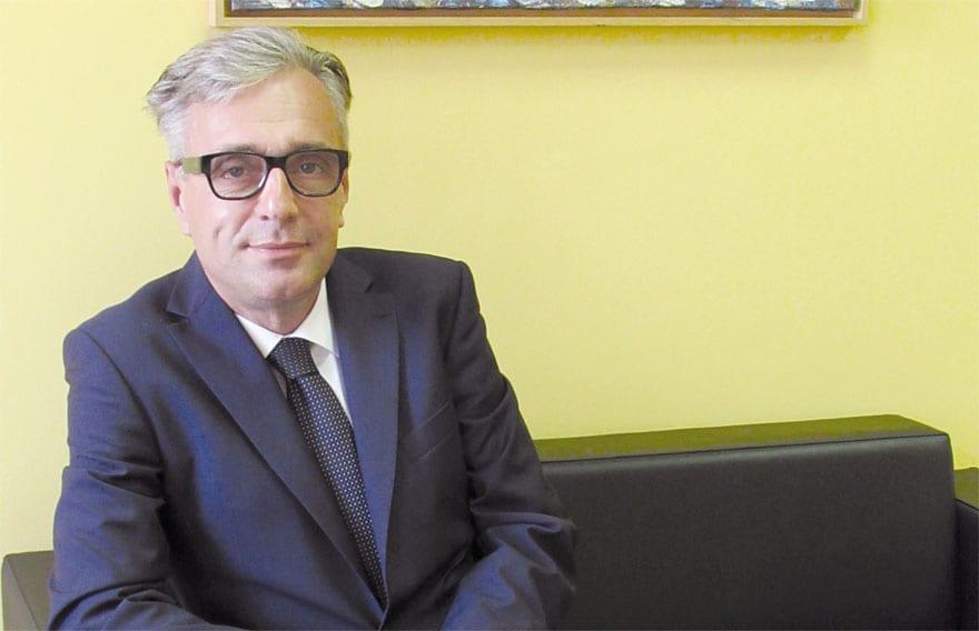 Miroslav Presern