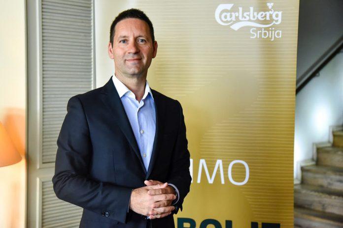 Vladimir Vava 125 Years Of Carlsberg 2017