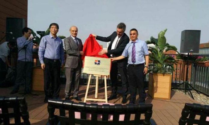 Serbian Chamber Of Commerce Opens Offices In China Marko Cadez