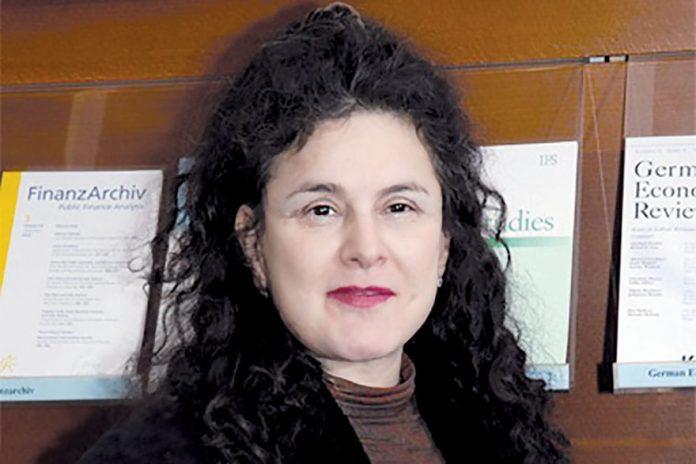 Dalia Marin